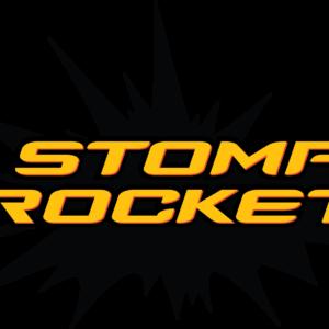 Union Trading Marke Stomp Rocket