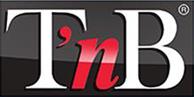 Logo von T'nB